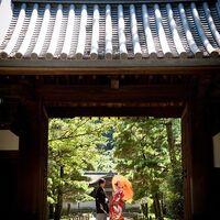 横浜店 フォトギャラリー _ 和装で挙げる結婚式 前撮り撮影の華雅苑.jpg