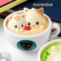 Latte Kitten Coffee Straps_ New Flavor Strawberry & Matcha Series.jpg